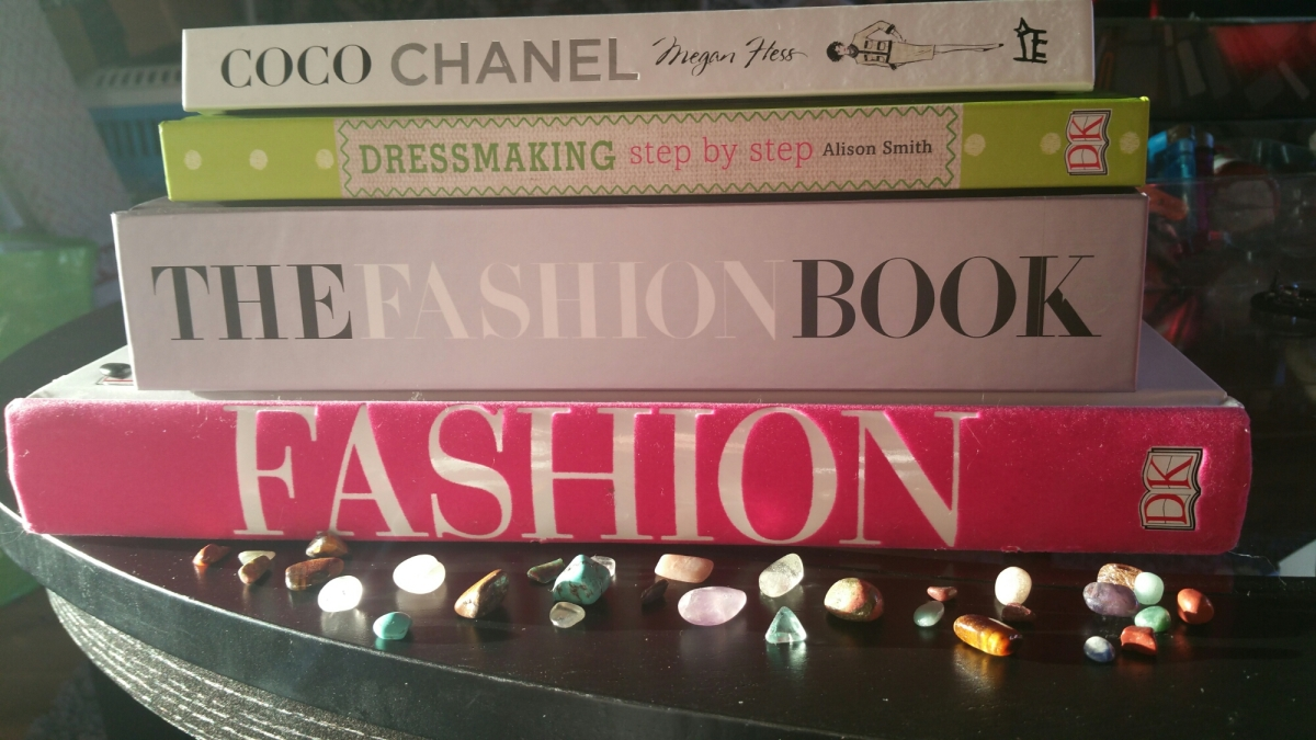 Fashion Book Collection (Reference)