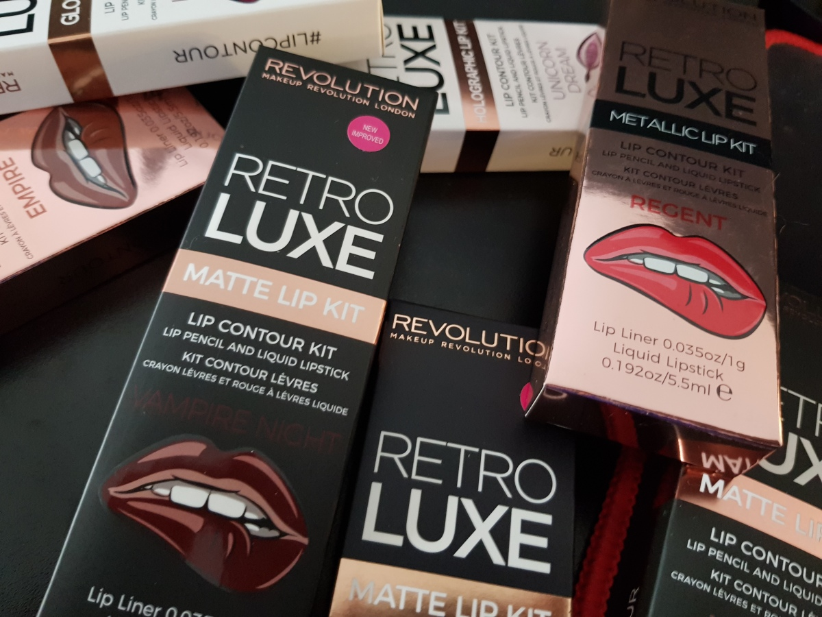 MUR Lip Kits Haul and Review.